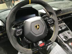 En route - Lamborghini - Salon - Mondial paris Motor Show - 2018 - Parc des expositions - Paris - France - lajaugeauto - La Jauge Auto - Blog automobile & lifestyle