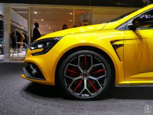 En route - Renault Megane RS - Salon - Mondial paris Motor Show - 2018 - Parc des expositions - Paris - France - lajaugeauto - La Jauge Auto - Blog automobile & lifestyle