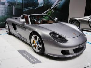 En route - Porsche 70 ans - Carrera GT - Salon - Mondial paris Motor Show - 2018 - Parc des expositions - Paris - France - lajaugeauto - La Jauge Auto - Blog automobile & lifestyle