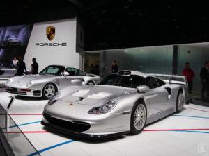 En route - Porsche 70 ans - Salon - Mondial paris Motor Show - 2018 - Parc des expositions - Paris - France - lajaugeauto - La Jauge Auto - Blog automobile & lifestyle