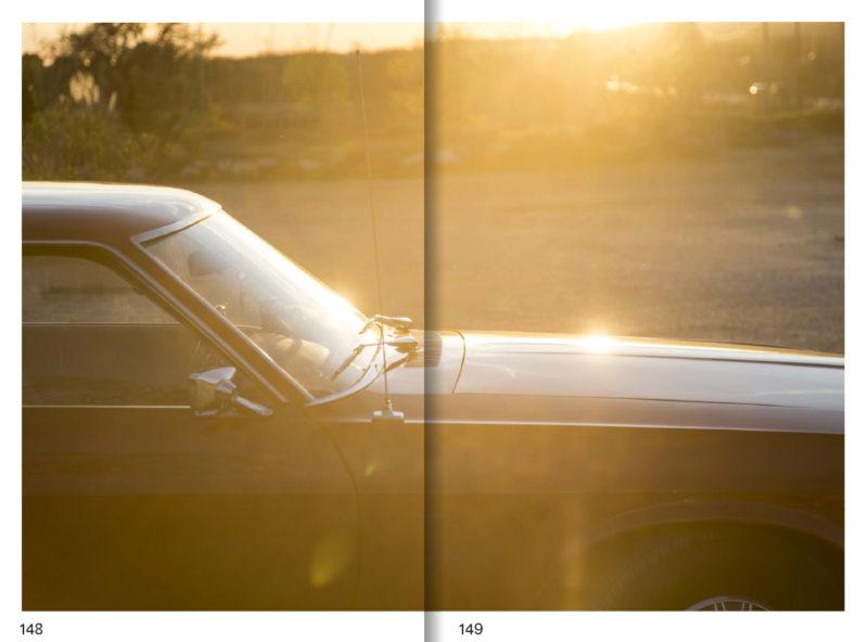 Wish List 2018 - Mustang la mécanique de la passion - Editions Libel - La Jauge Auto - Blog automobile & lifestyle