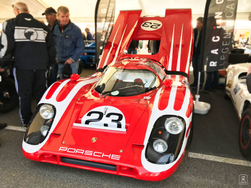 Porsche - Les Grandes Heures Automobiles - #4 édition - Autodrome Linas Montlhéry - Allemagne - La Jauge Auto - La Jauge Auto - Blog automobile & lifestyle