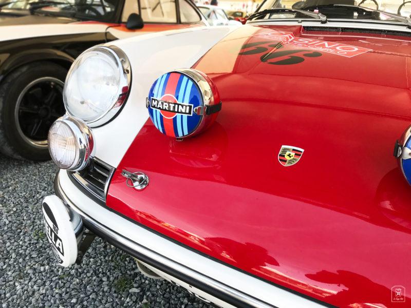 Porsche 911 - Les Grandes Heures Automobiles - #4 édition - Autodrome Linas Montlhéry - Allemagne - La Jauge Auto - La Jauge Auto - Blog automobile & lifestyle