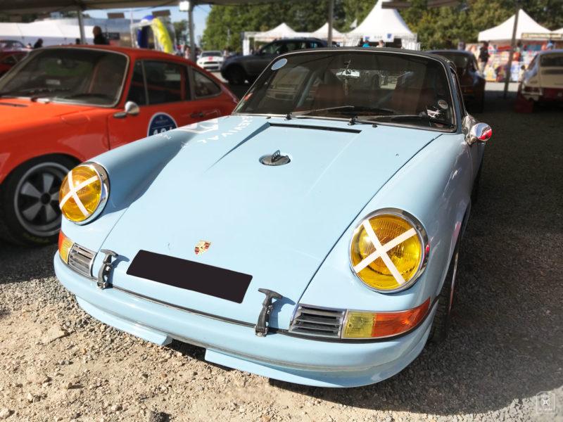 Porsche 911 - Machine Revival - Les Grandes Heures Automobiles - #4 édition - Autodrome Linas Montlhéry - Allemagne - La Jauge Auto - La Jauge Auto - Blog automobile & lifestyle