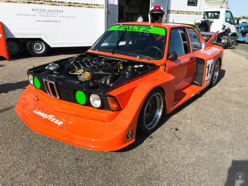 BMW - Les Grandes Heures Automobiles - #4 édition - Autodrome Linas Montlhéry - Allemagne - La Jauge Auto - La Jauge Auto - Blog automobile & lifestyle