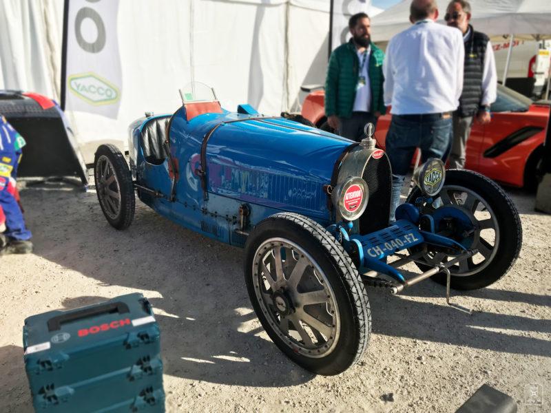 Bugatti - Les Grandes Heures Automobiles - #4 édition - Autodrome Linas Montlhéry - Allemagne - La Jauge Auto - La Jauge Auto - Blog automobile & lifestyle