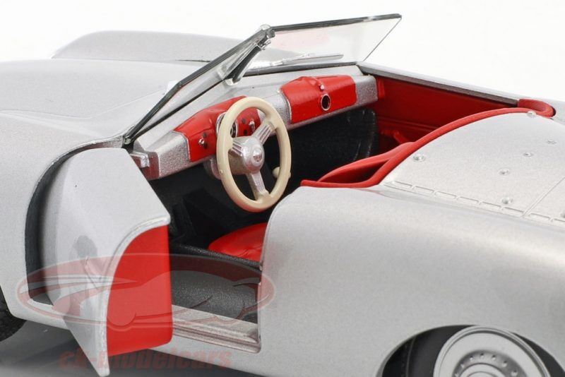 Wish List 2018 - Porsche 356 n°1 - CK Modelcars - La Jauge Auto - Blog automobile & lifestyle